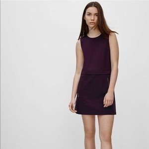 Talula Verone Dress from Aritzia